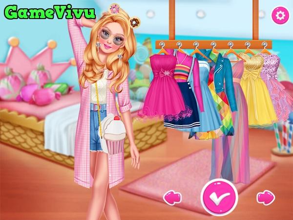 game Cửa hàng kẹo ngọt hình ảnh 2