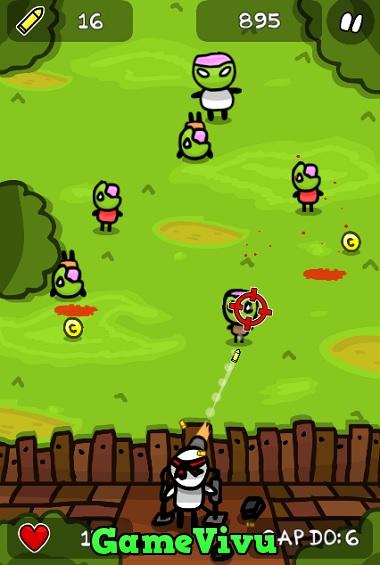 game Đại dịch zombie hình ảnh 3