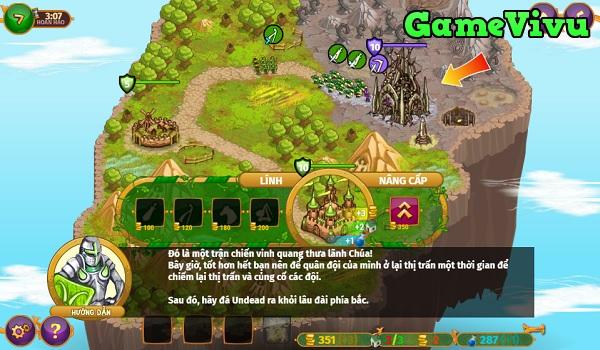 game Đế chế mobile hình ảnh 1