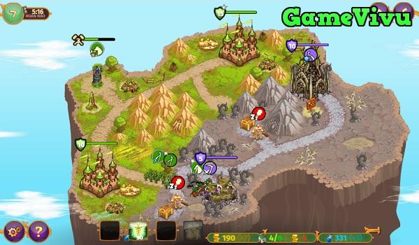 game Đế chế mobile hình ảnh 3