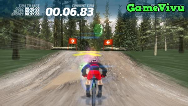 game Đua xe đạp leo núi 2 hình ảnh 3