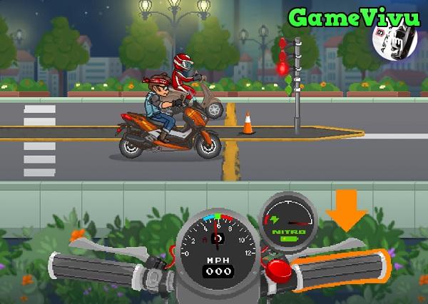 game Đua xe Drag 2 hình ảnh 1