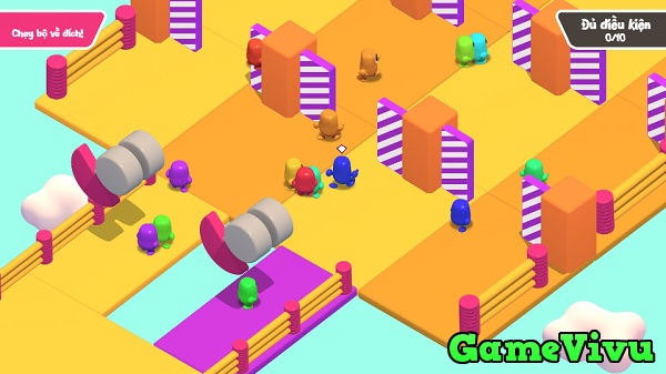 game Fall Guys 2 hình ảnh 1