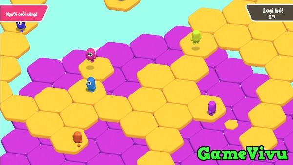 game Fall Guys 2 hình ảnh 3