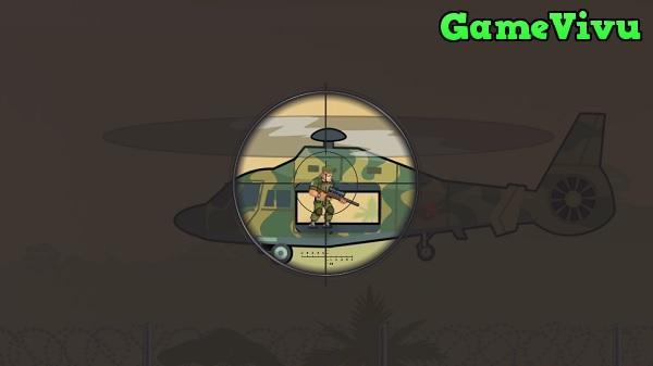 game Lính bắn tỉa hình ảnh 2