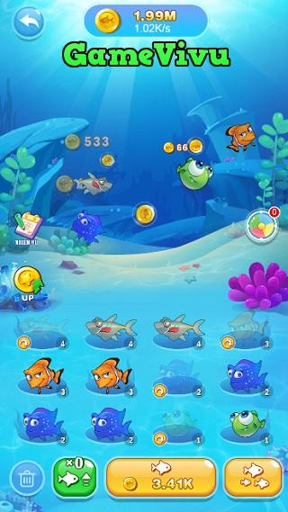 game Nuôi cá đẻ tiền hình ảnh 1