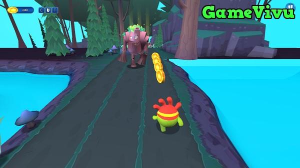 game Om Nom Run hình ảnh 3