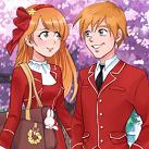 Thời trang cặp đôi