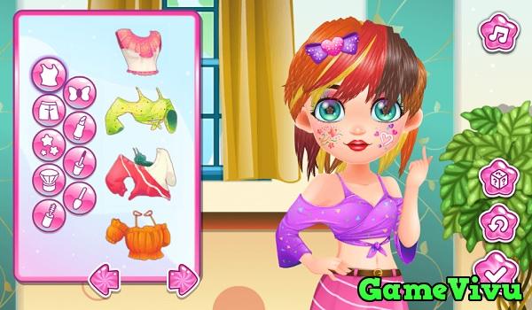 game Tiệm cắt tóc hình ảnh 3