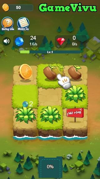 game Tiến hóa nguyên tố hình ảnh 2