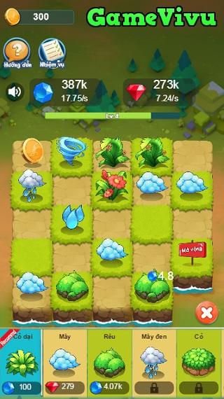 game Tiến hóa nguyên tố hình ảnh 3