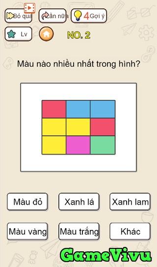 game Brain Find hình ảnh 2