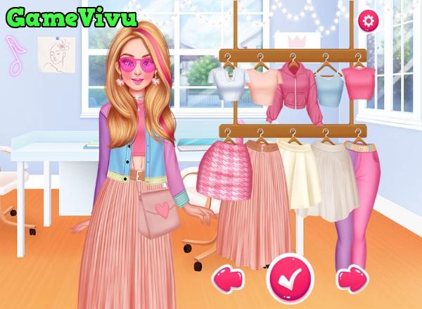 game Công chúa chơi TikTok hình ảnh 2