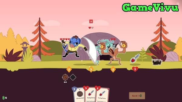 game Đại chiến quái thú hình ảnh 2