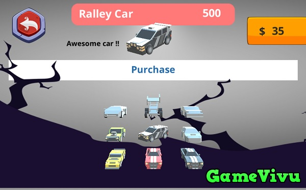 game Drift xe đâm zombie hình ảnh 2