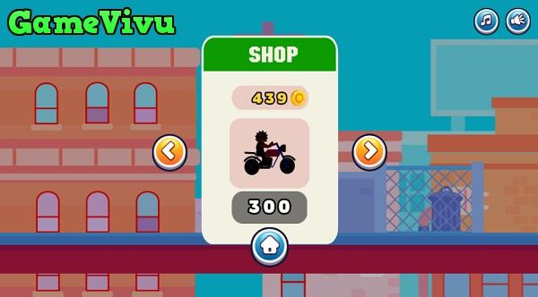 game Đua xe moto siêu tốc 3 hình ảnh 2