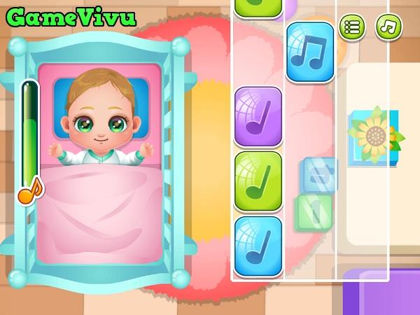 game Em bé Cathy 3 hình ảnh 2