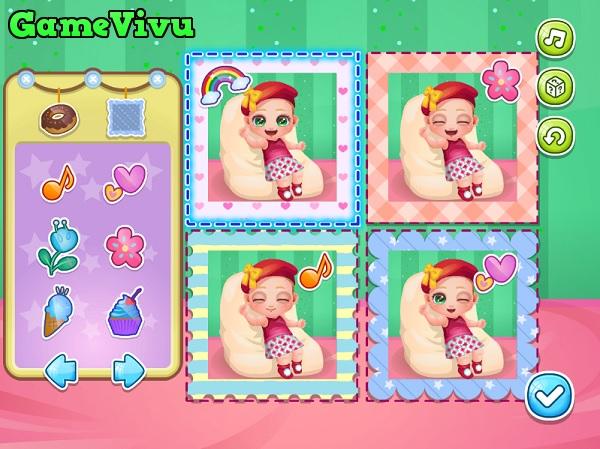 game Em bé Cathy 3 hình ảnh 4