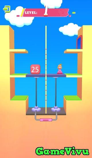 game Giải cứu công chúa 3 hình ảnh 1