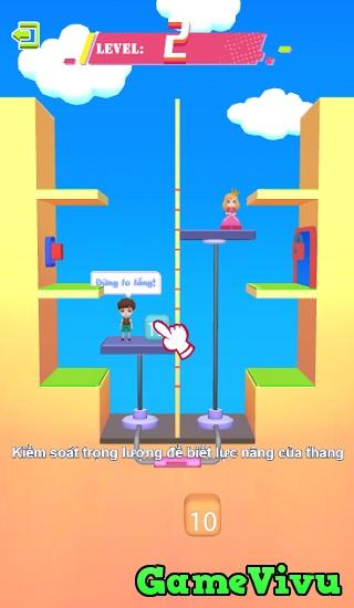 game Giải cứu công chúa 3 hình ảnh 2