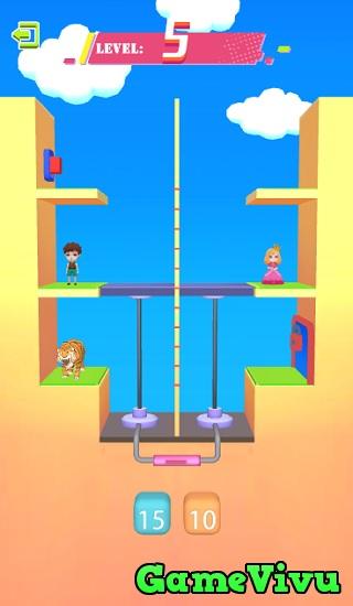 game Giải cứu công chúa 3 hình ảnh 3