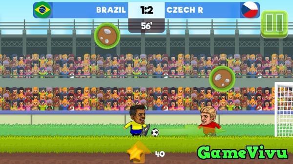 game Giải vô địch bóng đá thế giới hình ảnh 2