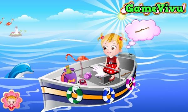 game Hazel phiêu lưu ở ngọn hải đăng hình ảnh 2