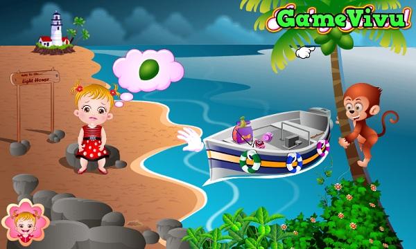 game Hazel phiêu lưu ở ngọn hải đăng hình ảnh 3