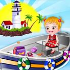 Hazel phiêu lưu ở ngọn hải đăng