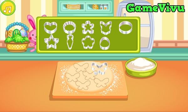 game Làm bánh phục sinh hình ảnh 2