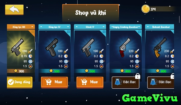 game Người que hỗn chiến hình ảnh 4