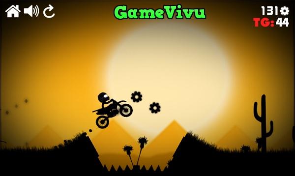 game Người que lái mô tô hình ảnh 1