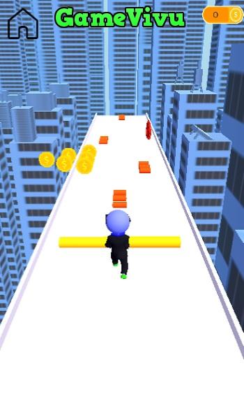 game Roof Rails hình ảnh 1