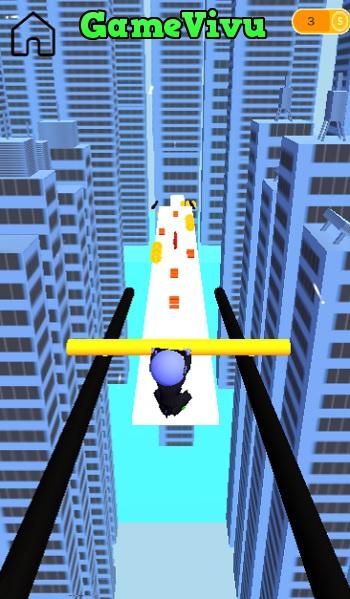 game Roof Rails hình ảnh 2