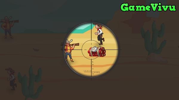 game Bắn tỉa siêu hạng hình ảnh 2