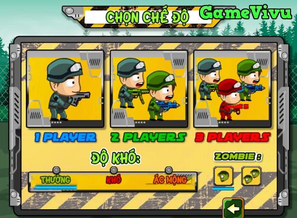 game Đế chế zombie hình ảnh 1