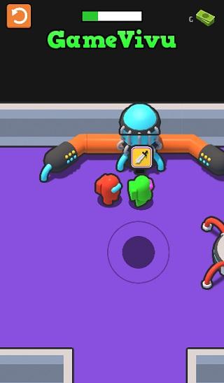 game Impostor Solo Kill hình ảnh 1