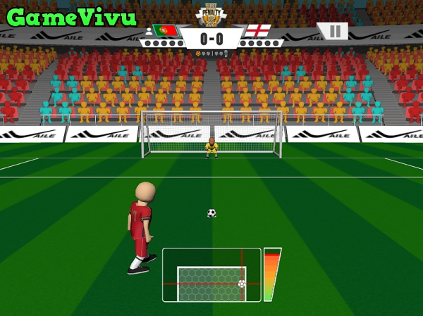game Sút penalty Euro 2021 hình ảnh 1