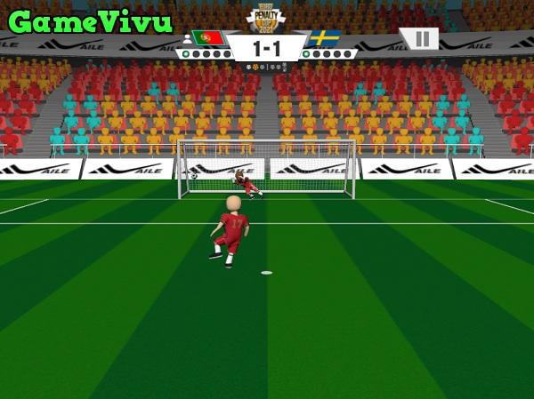 game Sút penalty Euro 2021 hình ảnh 3