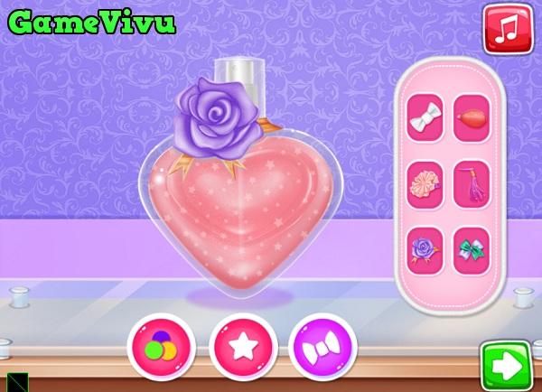 game Thiết kế nước hoa hình ảnh 1