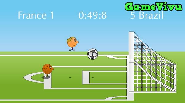 game Trận bóng 2 người phần 2 hình ảnh 2