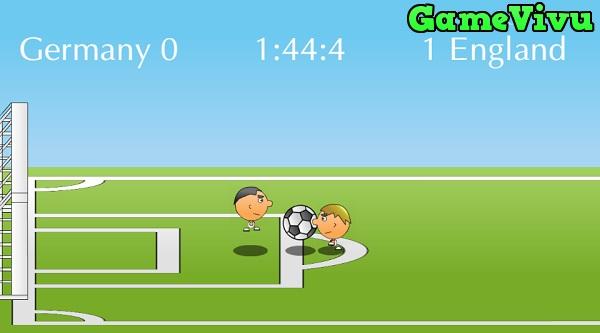 game Trận bóng 2 người phần 2 hình ảnh 3