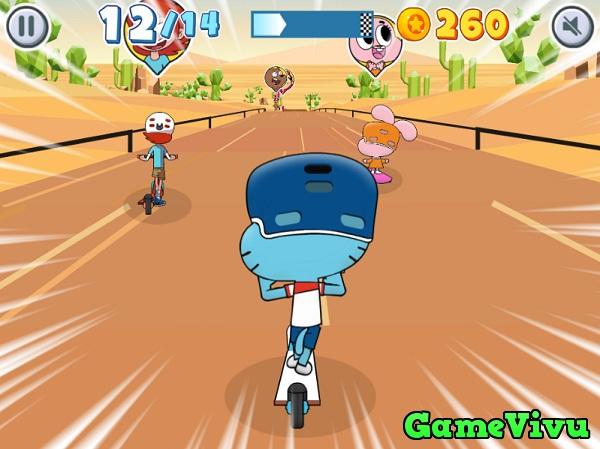 game Trượt ván siêu tốc hình ảnh 2