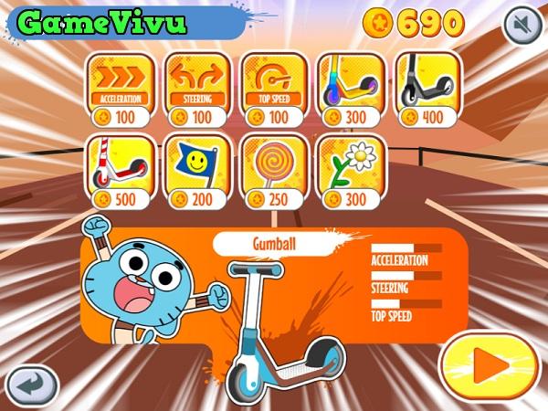 game Trượt ván siêu tốc hình ảnh 3