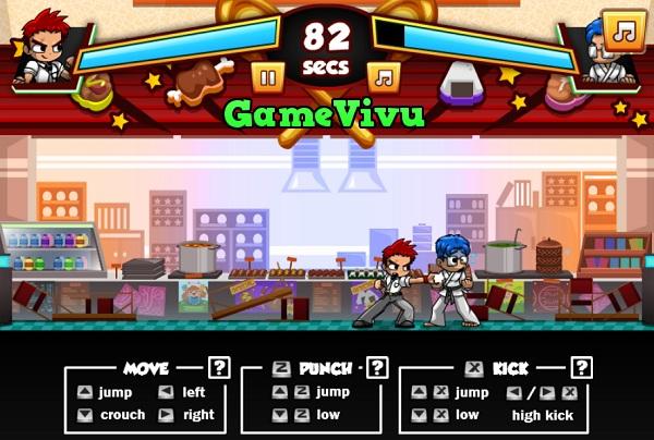 game Bá vương học đường hình ảnh 1