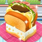 Bánh mì nướng phô mai