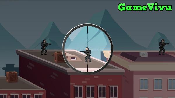 game Đặc nhiệm bắn tỉa hình ảnh 1