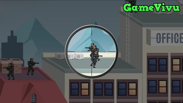 game Đặc nhiệm bắn tỉa hình ảnh 3