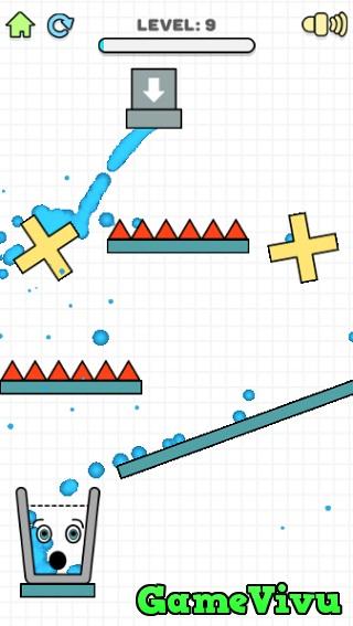 game Đổ nước vào ly hình ảnh 3