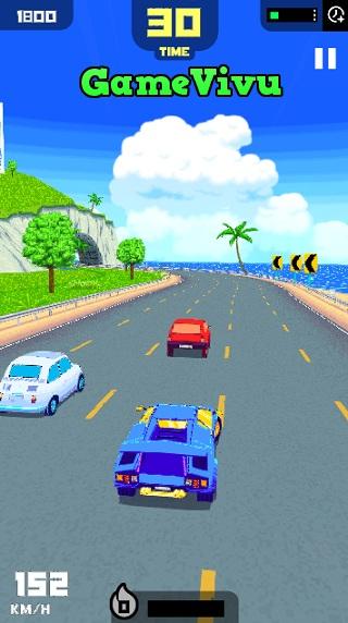 game Đua xe siêu tốc độ hình ảnh 1